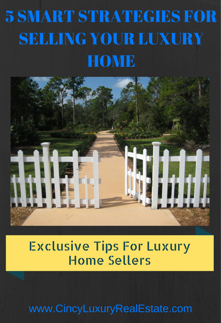 great tips for selling your luxury home